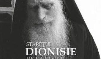 Cartea Cuvinte din Sfantul Munte Athos – Staretul Dionisie de la Colciu (download, pret, reducere)