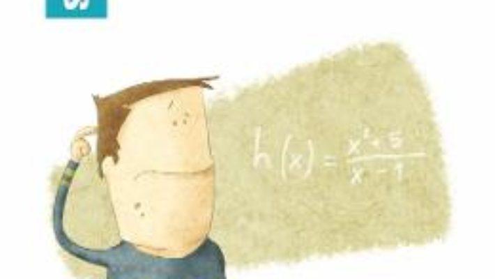 Cartea Matematica Clasele 5-8 Probleme de concurs – Daniel Sitaru (download, pret, reducere)