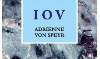Cartea Iov – Adrienne von Speyr (download, pret, reducere)
