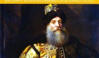 Cartea Alexandru Lapusneanul si alte scrieri – Constantin Negruzzi (download, pret, reducere)