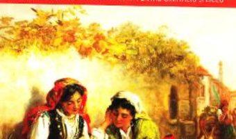 Cartea Tiganiada sau tabara tiganilor – Ion Budai-Deleanu (download, pret, reducere)
