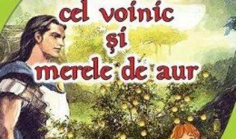 Cartea Praslea cel voinic si merele de aur – Petre Ispirescu (download, pret, reducere)