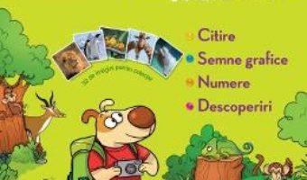 Cartea Istet de mic! Lumea animalelor 4-6 ani (download, pret, reducere)
