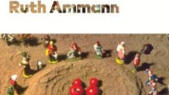 Cartea Terapia prin jocul cu nisip – Sandplay – Ruth Ammann (download, pret, reducere)