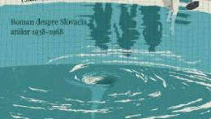 Cartea S-a intamplat la intai septembrie – Pavol Rankov (download, pret, reducere)