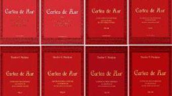 Cartea Cartea de Aur vol.1-8 – Teodor V. Pacatian (download, pret, reducere)