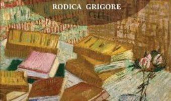 Cartea Carti, vise si identitati in miscare – Rodica Grigore (download, pret, reducere)