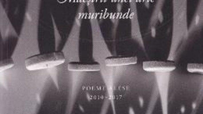 Cartea Maestrii unei arte muribunde – Claudiu Komartin (download, pret, reducere)
