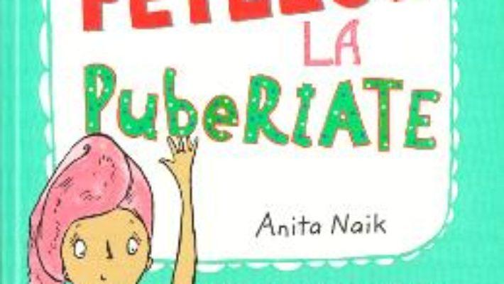 Cartea Ghidul fetelor la pubertate – Anita Naik (download, pret, reducere)