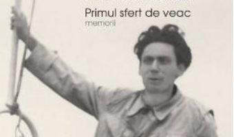 Cartea Cum am trecut prin comunism – Lucian Boia (download, pret, reducere)