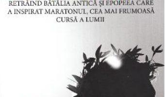 Cartea Drumul catre Sparta – Dean Karnazes (download, pret, reducere)