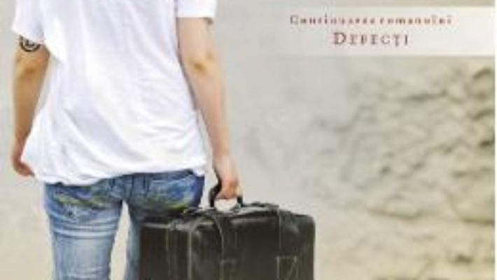 Cartea Perfecti – Cecelia Ahern (download, pret, reducere)