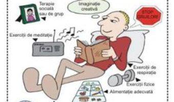 Cartea Cum rezistam la stres – Peter Tyrer (download, pret, reducere)