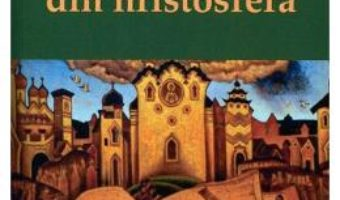 Cartea Amintiri din hristosfera – Vasile Andru (download, pret, reducere)