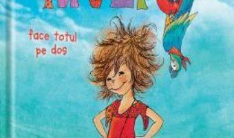 Cartea Amalia Invers face totul pe dos – Micha Rau, Kathleen Hoffmann (download, pret, reducere)