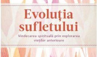 Cartea Evolutia sufletului – Linda Backman (download, pret, reducere)