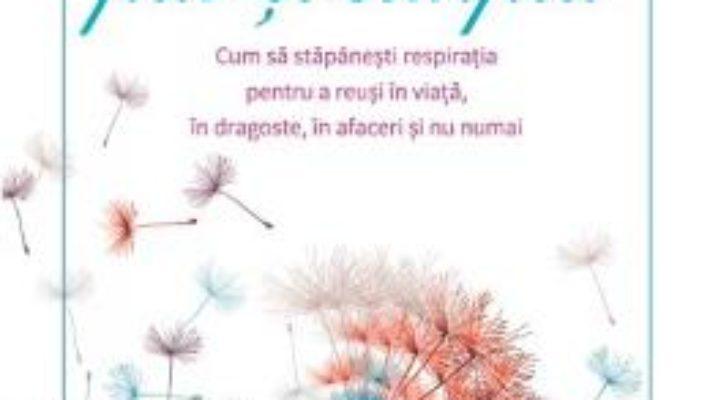 Cartea Respira pur si simplu – Dan Brule (download, pret, reducere)