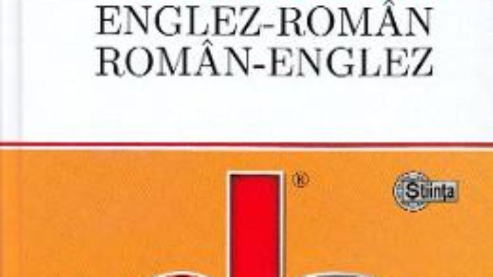 Cartea Dictionar englez-roman, roman-englez – Emilia Placintar, Mircea Bertea (download, pret, reducere)