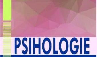 Cartea Psihologie. Teste-grila – Diana Ioanes (download, pret, reducere)