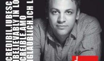 Cartea Incredibil . Iubesc – Silvan Stancel (ed. multilingva) (download, pret, reducere)
