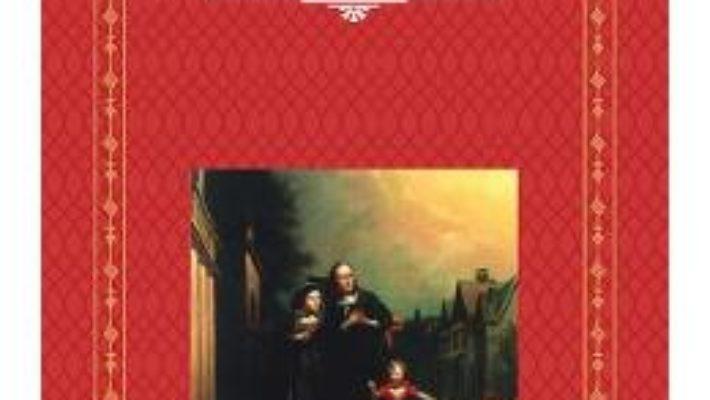 Cartea Litera stacojie – Nathaniel Hawthorne (download, pret, reducere)