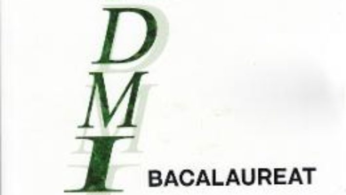 Cartea Bacalaureat – Admis – Luminita Sandulache (download, pret, reducere)