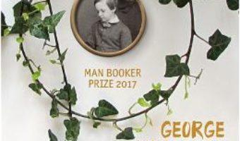 Cartea Lincoln intre vieti – George Saunders (download, pret, reducere)