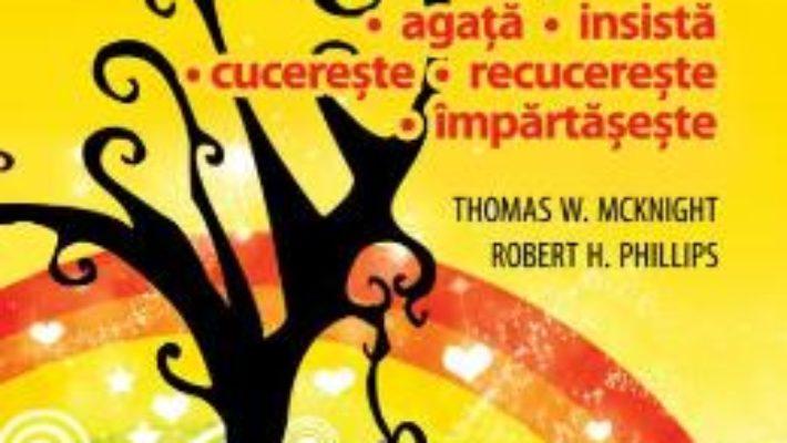 Cartea Tactici de seductie – Thomas W. McKnight, Robert H. Phillips (download, pret, reducere)