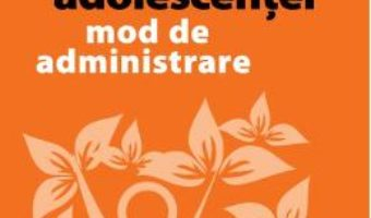 Cartea Criza adolescentei – Veronique Guerin (download, pret, reducere)