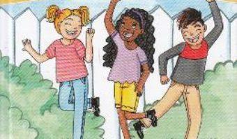 Cartea Shai si Emmie danseaza la un concurs! – Quvenzhane Wallis, Nancy Ohlin (download, pret, reducere)