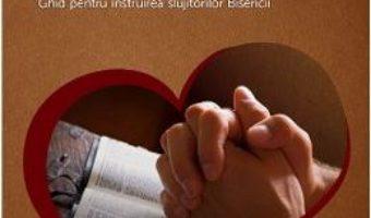 Cartea Inima si mainile pastorului – Daniel Muresan (download, pret, reducere)