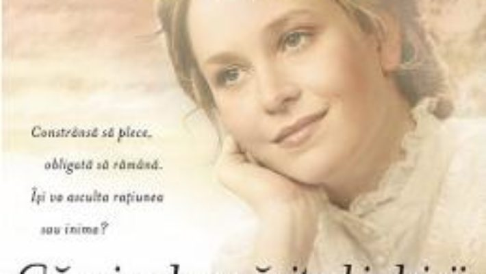 Cartea Caminul regasit al iubirii – Janette Oke (download, pret, reducere)