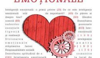 Cartea Schimba-ti viata cu ajutorul inteligentei emotionale – Christine Wilding (download, pret, reducere)