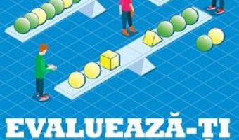 Cartea Testeaza-ti IQ-ul (Mensa) (download, pret, reducere)