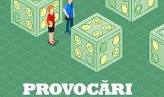 Cartea Provocari logice (Maensa) (download, pret, reducere)
