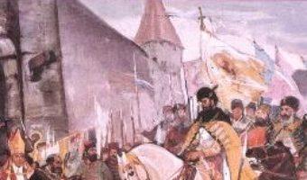 Cartea Romanii supt Mihai Voievod-Viteazul – Nicolae Balcescu (download, pret, reducere)