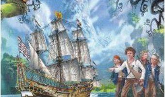 Cartea Doi ani de vacanta – Jules Verne (download, pret, reducere)