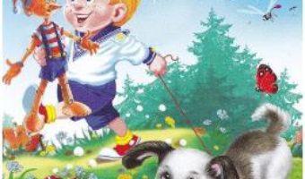 Cartea Pif. Paf. Puf – Cezar Petrescu (download, pret, reducere)