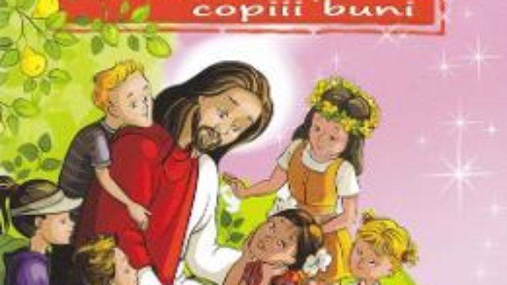 Cartea Carticica de rugaciuni pentru toti copiii buni – Alexandru Andrei (download, pret, reducere)