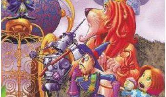 Cartea Printesa Ozma din Oz – L.F. Baum (download, pret, reducere)
