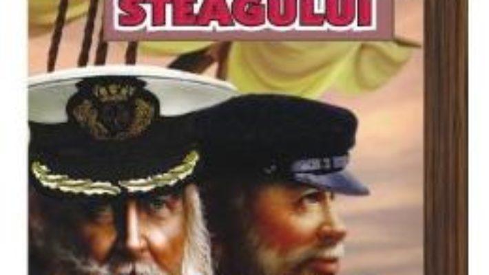Cartea In fata steagului – Jules Verne (download, pret, reducere)