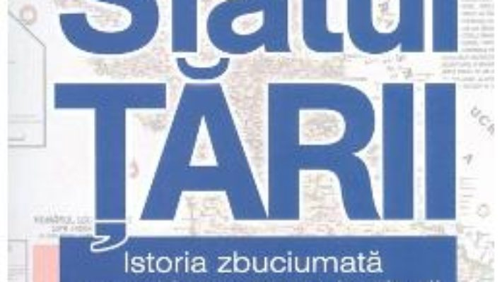 Cartea Sfatul Tarii. Istoria zbuciumata a unei importante institutii politice basarabene – Ion Turcanu (download, pret, reducere)