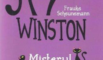 Cartea Winston. Misterul sardinei otravite – Frauke Scheunemann (download, pret, reducere)