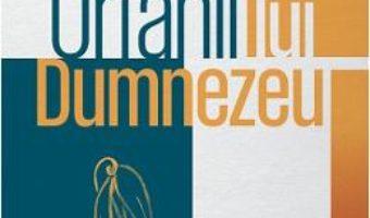 Cartea Orfanii lui Dumnezeu – Daniel Muresan (download, pret, reducere)
