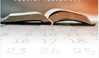 Cartea Un cuvant pe zi. Cuvinte-cheie din vechiul testament – J.D. Watson (download, pret, reducere)