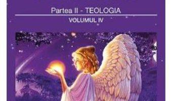 Cartea Isis Dezvaluita Partea II: Teologia vol.4 – H.P. Blavatsky (download, pret, reducere)