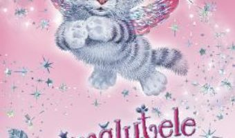 Cartea Chloe, pisicuta. Animalutele fermecate din Padurea Inrourata – Lily Small (download, pret, reducere)