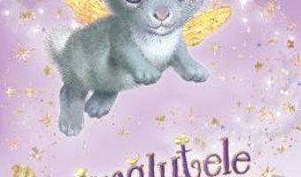Cartea Bella, Iepurasul. Animalutele fermecate din Padurea Inrourata – Lily Small (download, pret, reducere)