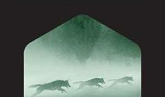 Cartea Cainii de vanatoare – Jorn Lier Horst (download, pret, reducere)