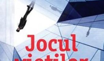 Cartea Jocul vietilor – James Dashner (download, pret, reducere)